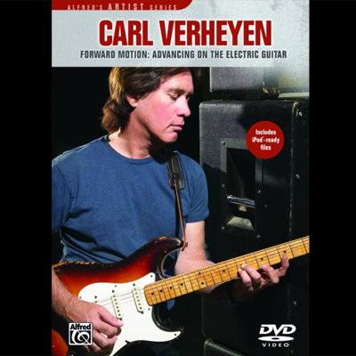 Carl Verheyen Forward Motion