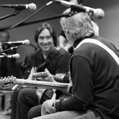 Eclectic Electric Guitar Camp at Sweetwater
